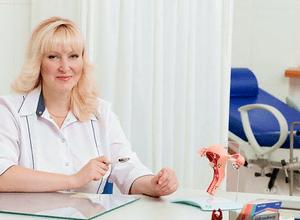 Когда лучше идти к гинекологу