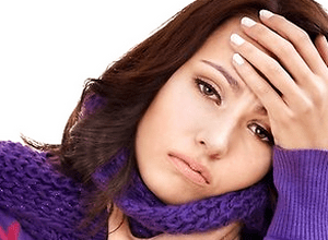 слабый иммунитет у женщин