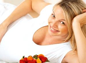 Иизменения во время беременности