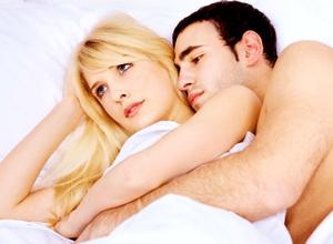 исключить секс за пару дней до проведения биопсии шейки матки