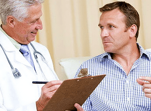 Диагностика мужского бесплодия