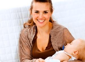 в период беременности и лактации