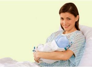 ослабленный организм после родового процесса