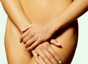 появления молочницы у женщин