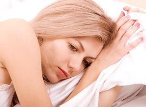 Симптомы приближающихся месячных