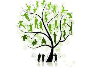 генетическое дерево