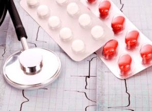 гинекологом назначаются лекарства