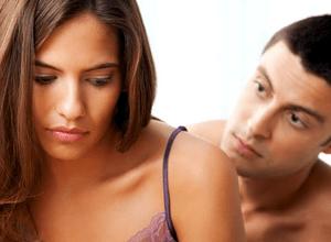 Боль во время половой близости