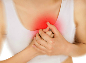 болеть молочные железы