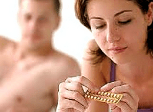Виды экстренной контрацепции