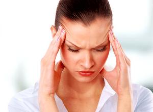 Стресс как причина бесплодия