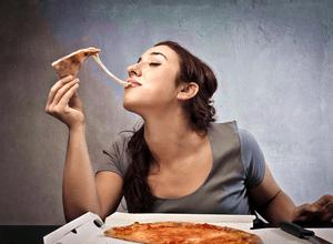 Недостаточное питание