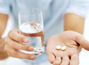 успокоительные препараты