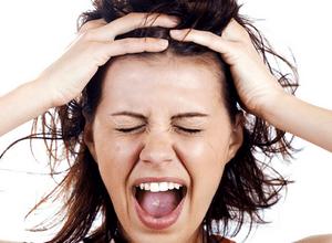 усталость и раздражительность