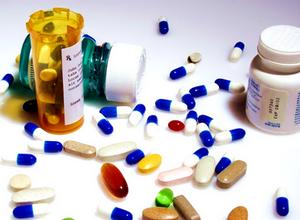 Метронидазол при лечении кандидоза