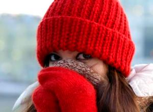 Тепло одеваться