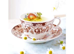 Ромашковый чай,