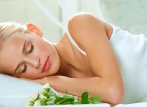 нормализации сна