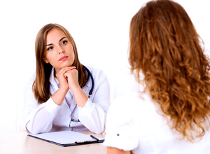 Эндоцервикоз – патология шейки матки