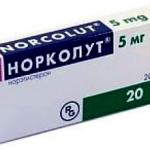 Норколут