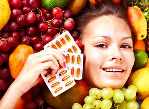 Витамины для нормализации менструационного цикла