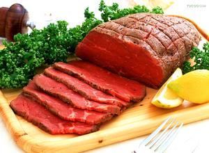 белковой пище