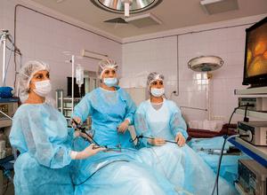 Консервативная миомэктомия - операция по удалению матки