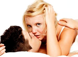 Боль во время полового акта