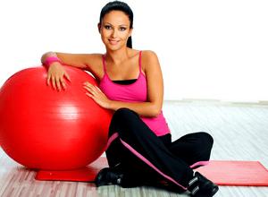 Можно ли заниматься физкультурой во время месячных