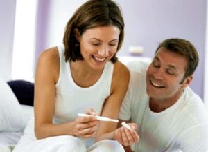 оптимальное время для зачатия