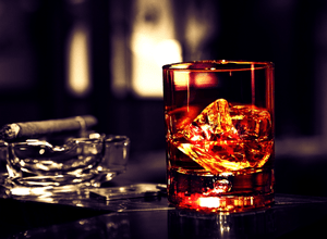 спиртных напитков