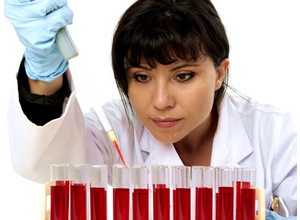 свертываемостью крови