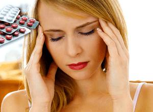 головную боль