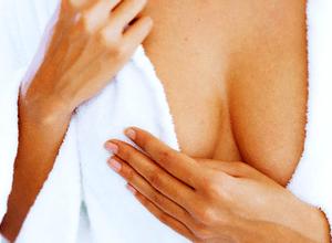 молочницы грудных желез