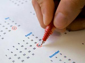 регулярность менструаций