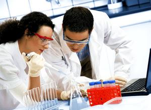 лабораторных исследований
