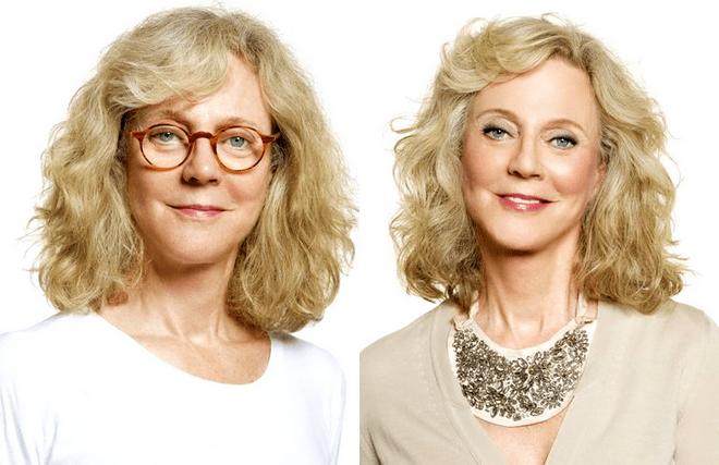 Красота в 50 лет и макияж