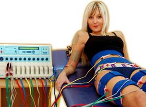электростимуляция шейки матки
