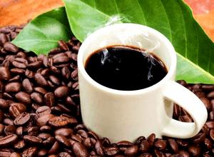 кофеиносодержащие продукты