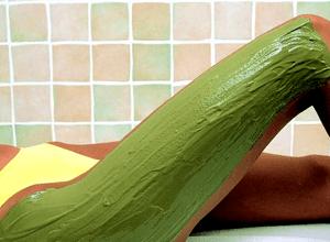 обертывания и массаж