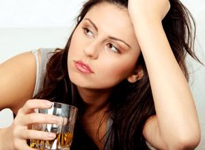 алкоголь для девушек
