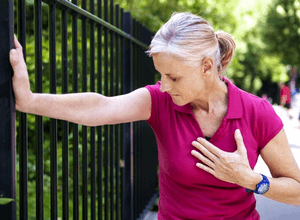 сердечные заболевания у женщин