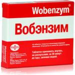 Вобэнзим