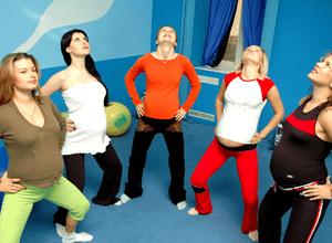 Чем опасен тонус матки на поздних сроках беременности?
