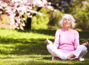 упражнения для женщин 60 лет