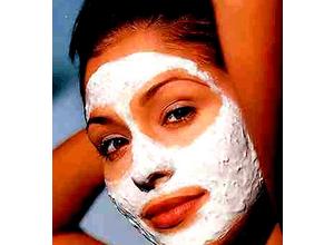 Возрастная маска из ладана
