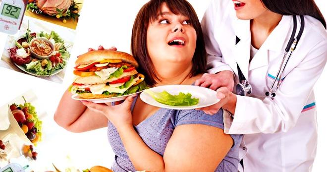 Ошибки при похудении при гормональном сбое