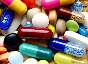 Лекарственные препараты при гормональных сбоях