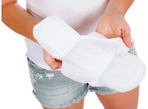 Как выбрать урологические прокладки для женщин