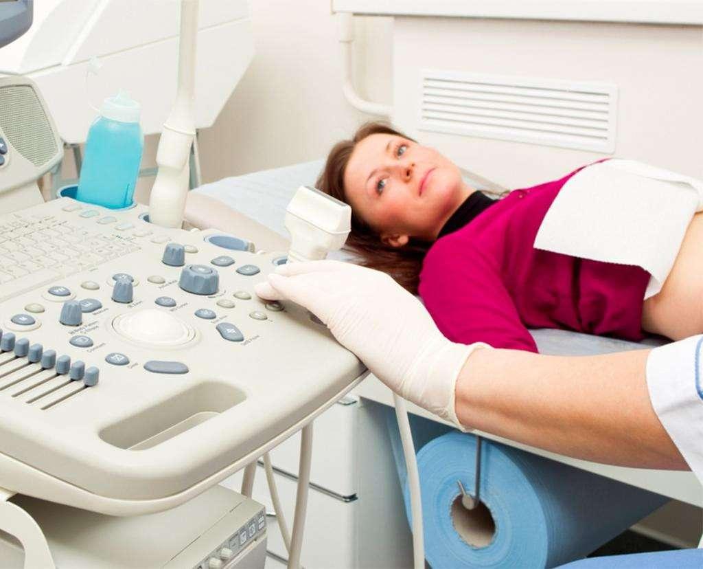 Жидкость в трубах гинекология лечение